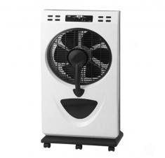 Quạt phun sương Mist Box Fan có MP3