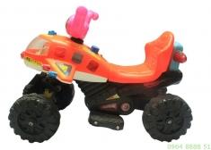 Xe moto điện trẻ em JM-778 ( 4 bánh thể thao)