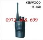 Bộ đàm Kenwood TK-350 UHF