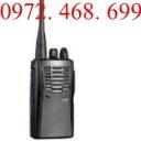 Bộ đàm cầm tay HYT TC600 VHF