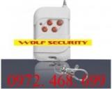 Điều khiển tủ báo động từ xa WSYK01