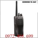 Bộ đàm Kenwood TK-3407S