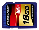 SD Card SDHC 16G Class 10