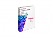McAfee Anti Virus Plus 2012