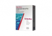 McAfee Internet Security 2012