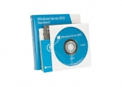 MICROSOFT P73-06165 / Windows Server Standard 2012 R2 x64 English 1pk DSP OEI DVD 2CPU / 2VM