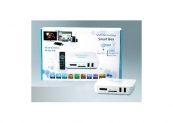 VNPT Smartbox (HD Player, TV online)
