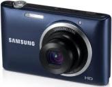 Máy ảnh Samsung EC-ST72ZZBDBVN Đen