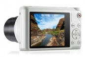 Máy ảnh Samsung EC-WB250FBDWVN- Trắng