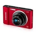 Máy ảnh Samsung EC-WB35FZBDRVN đỏ