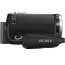 Máy quay Sony HDR-XR260VE đen