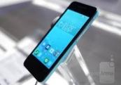 Điện thoại Asus Zenphone 4