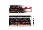 Kit DDRam III AVEXIR 8GB/2800 (2*4GB) AVD3UH28001204G-2BZ1 - Blitz 1.1 Original