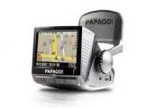 Bộ PAPAGO- P3 (Camera hành trình gắn trên xe )