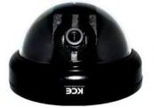 Camera Dome KCE - D110