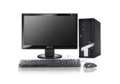 Máy tính để bàn trọn bộ Intel Haswell Refesh G3450