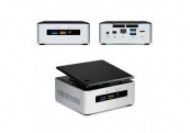 PC Intel NUC Kit BOXNUC5I3RYH