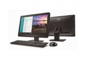 Dell OptiPlex 3030 AIO : Intel Core i3-4160