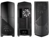 Case NZXT P630 Black