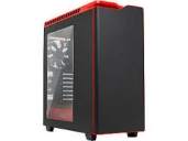 Case NZXT H440 Red-Black