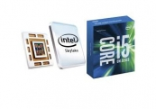 CPU Intel Core i5-6600K 3.5 GHz / 6MB / HD 530 Graphics / Socket 1151 (Skylake) - chưa kèm quạt