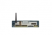 New products - CISCO UNIFIED COMMUNICATION EXPRESS for SMB UC540W-BRI-K9