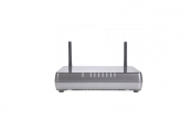 HP V110 Cable/DSL Wireless-N Router JE468A