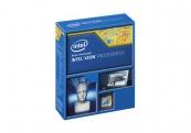 Intel Core Xeon E5-2620 V3 2.4 GHz / 15MB / Không có IGP / 6 Cores12 ThreadsQPI / Socket 2011 (No Fa