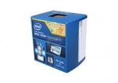 CPU Intel Xeon E3 1246V3 3.5G/8M/GPU ON/SK1150 Box (Haswell)