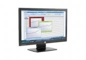 """Màn hình HP ProDisplay P222va 21.5"""" LED - DVI(K7X30AA)"""