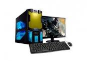 Máy tính để bàn trọn bộ Intel® Core™ i3-4160