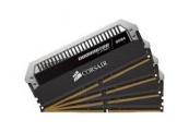 Bộ nhớ trong Corsair Dominator Platinum with airflow CMD32GX4M4A2800C16 32GB (4x8GB) 2800MHz DDR4