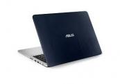 Máy tính xách tay Asus K501LX-DM040D Dark Blue Metal