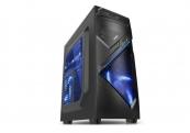 vỏ máy tính SA-06 Black