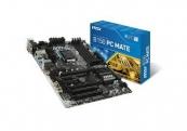 Bo mạch chủ MSI B150 PC MATE (Pro Series)