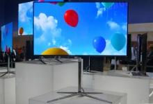 Samsung đã tìm thấy 2 chiếc TV OLED bị mất trộm tại IFA 2012