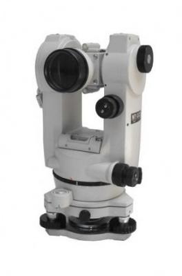 máy kinh vĩ quang cơ nikon