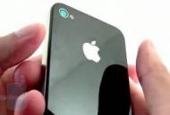 Gioi thiệu về điện thoại Apple iPhone 5